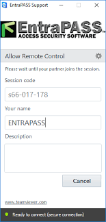 entrapass access control security software the software integrates advanced security features such as entrapass go mobile app and entrapass web platform that deliver remote and convenient access to