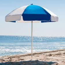 beach umbrella. 6.5 Ft Frankford Steel Beach Umbrella - Acrylic Fabric | Umbrellas @ BeachStore.com