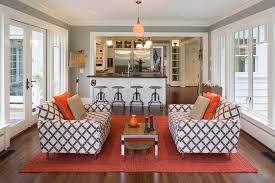 sun room furniture. Image By: Emerick Architects Sun Room Furniture S