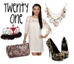 What to wear for a 21st birthday party