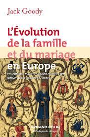 Amazon Fr L Volution De La Famille Et Du Mariage En Europe