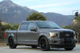 2018 Used Ford F-150 Lariat at CNC Motors Inc. Serving Upland, CA ...