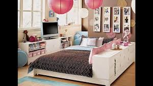 Small Teenage Bedroom Designs Cute Small Teen Bedroom Ideas Youtube