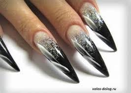 Stiletto Nails Tumblr фото красивых ногтей стильные советы