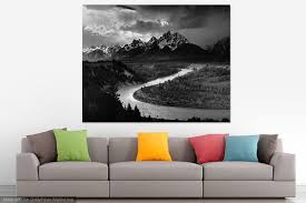 the resulting image does include a small watermark in the corner but it s a quick and easy way to put a preview photo in front of a client s face  on diy wall art photoshop with wallapp shows you what your photo would look as wall art in a room