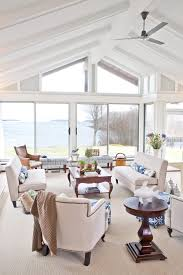 Nautical Living Room Design Awesome Coastal Living Room Design Ideas With Nautical Sense