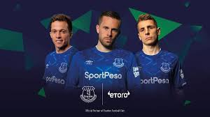 For the latest news on everton fc, including scores, fixtures, results, form guide & league position, visit the official website of the premier league. Blues Announce Partnership Deal With Etoro