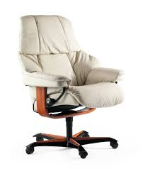 office recliners. Reno Recliner Office Chair By Ekornes Recliners
