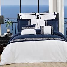 duvet cover sets navy comforter sets