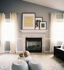ideas how to decorate a room with a vaulted cathedral ceiling artwork and accessories