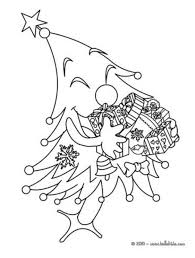 Small Picture 113 Free Christmas Tree Coloring Pages for the Kids