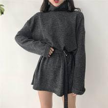 Dress Korean Long