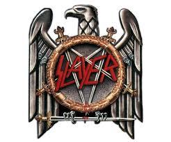 Slayer Logos