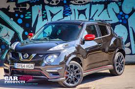 2015 nissan juke nismo. front three quarter view of the nissan juke nismo rs 2015