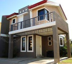 Small Picture Small Modern House Philippines Storey Home Designs House plans