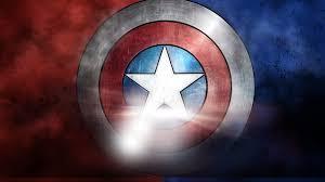 captain america shield american marvel