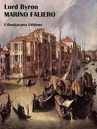 Amazon.com: Marino Faliero (Spanish Edition) eBook: Lord Byron ...