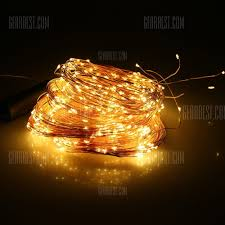 Where To Buy String Lights Excelvan 720 Led Copper Wire Branch String Lights 30 Led X 24 String Starry Lights Copper Wire Warm White Color Flexible Silver Wire Light Led