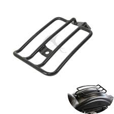 motorcyclel black rear solo seat luggage support shelf rack carrier for harley xl sportsters 2004 2018 motorcycle hard panniers motorcycle hard saddlebags