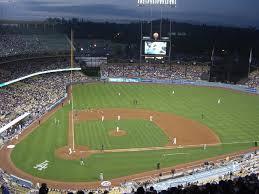 Los Angeles Dodgers Infield Reserve Dodgersseatingchart Com