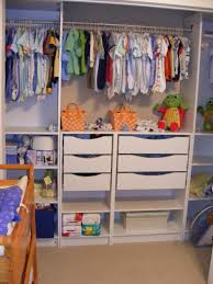 kids walk in closet organizer. Our Under $100 Closet System \u2013 IKEA Hack Kids Walk In Organizer