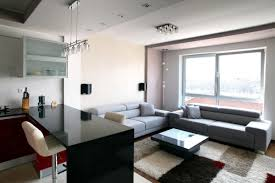 Living Room Apartment Modern Living Room Apartment Neopolis Interior Design