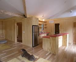 Kitchen Built In Bench Kitchen Kitchen Beautiful Cottage Interior With Wooden Floor And