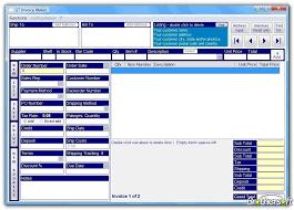 Online Invoice Creator Free Online Invoice Maker NinoCrudele Invoice Templates 13
