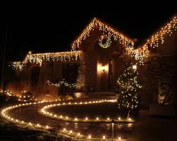 How To Fasten Christmas Lights To House Dont Be A Griswold Hire Someone To Put The Holiday Lights