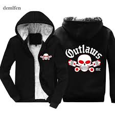 Outlaw biker, southern rebel, motorcycle mask. 2021 Fashion Outlaws Mc Men Hoodie Support Outlaws Cotton Sweatshirt Hip Hop Men Jacket Coat Hooded From Samanthe 34 16 Dhgate Com
