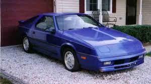 Http Www Turbododge Com Forums Attachments Cars Sale 152305d1422212636 1988 Dodge Daytona Shelby Z Turbo Dodge Da Dodge Daytona Shelby Daytona Dodge Chrysler