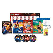 beachbody shaun t s hip hop abs fitness programme get flat y abs without doing any
