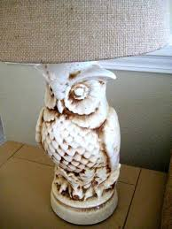 white ceramic owl lamp wanton materialism owl lamp owl and white white white ceramic owl table lamp