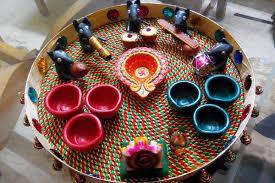 gauri ganpati decoration ideas at home home decor ideas