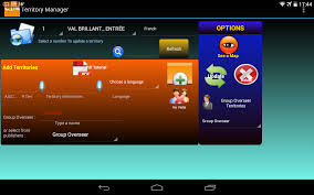 congregation territory manager  android apps on google play congregation territory manager screenshot