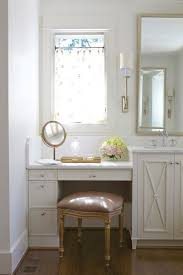 bathroom dressing table vanity marvelous bathroom vanity table with top 25 best built in vanity