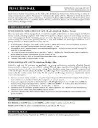 Senior Auditor Resume Sample Free Download V M D Com
