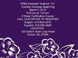 Domestic Violence 101 Families Living Violence Free 24 7