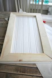 Plywood Elite Plus Plain Door Pacaya Diy Kitchen Cabinet Doors