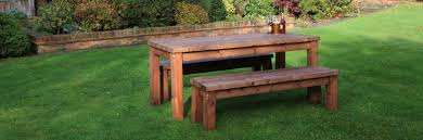 traditional benches tables woodberry