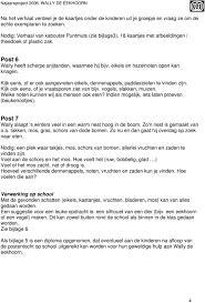 Een Onderbouwproject Van Het Ivn Veldhoven Vessem Najaar Pdf