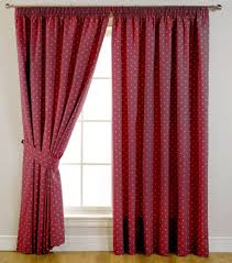 Sears Bedroom Curtains Interior Design Closer Look Of Cream Blackout Curtain Grommet