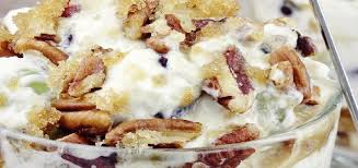 creamy fruit salad recipe. Brilliant Recipe Intended Creamy Fruit Salad Recipe A