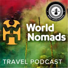 The World Nomads Travel Podcast