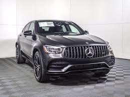 Search over 13,100 listings to find the best local deals. New 2021 Mercedes Benz Amg Glc 43 4matic Coupe Coupe Near Riverside 57884n Walter S Automotive Group