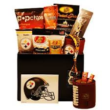 pittsburgh steelers touchdown gift basket fathersday gifts for steelers fans 70 99