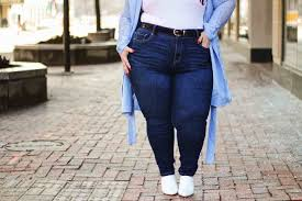 Lane Bryant Shoe Size Chart Best Plus Size Jeans To Celebrate Your Curves Qwear