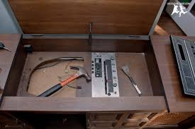 Cabinet Record Player Rebuild And Modernize An Old Stereo Console Diy Old House Crazy