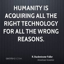 What Page Is This Quote On 100 Stunning R Buckminster Fuller Technology Quotes QuoteHD
