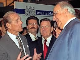 Britisches Königshaus Das Sind Die Besten Sprüche Von Prinz Philip